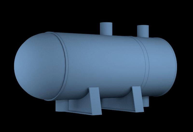 колонки - 10-12 литровый теплообменник